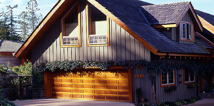 How To Re Weathered Cedar Siding