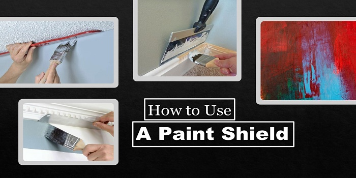 Using Paint Shield