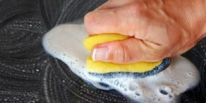DIY paint remover