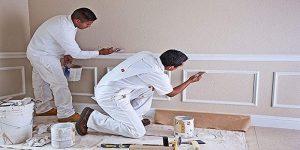 Painters work pants