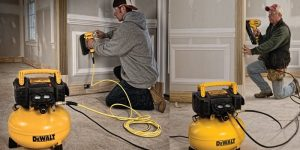 best air compressor for painting furniture