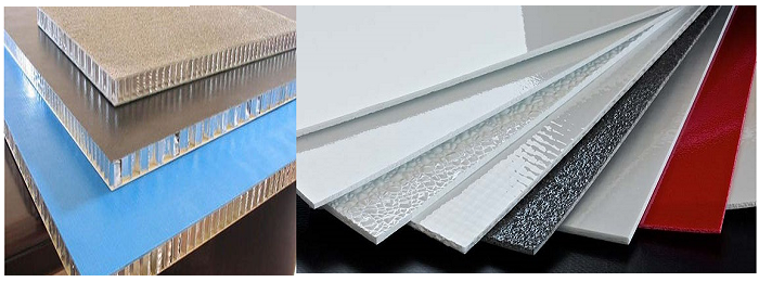 how to paint frp panels