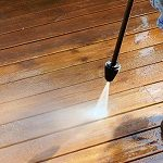What Size Pressure Washer to Strip Paint