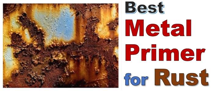 best metal primer for rust