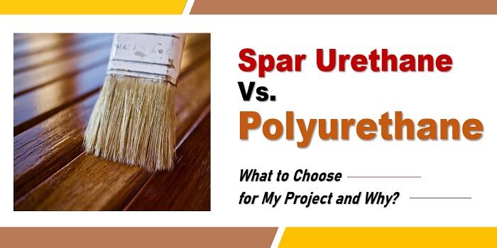 spar urethane vs polyurethane