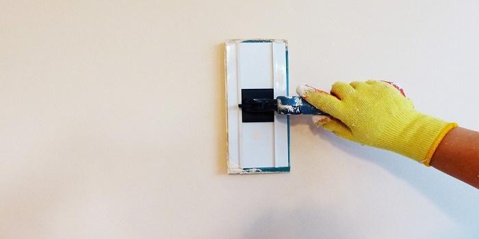 Drywall Sealer Vs Primer