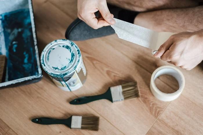 choosing the best painters tape