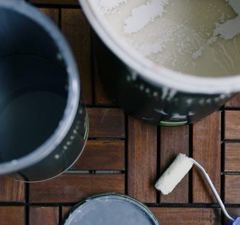 emulsion paint vs distemper