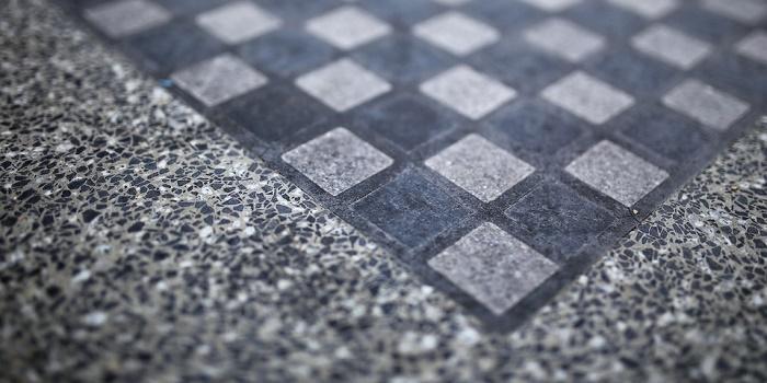 How to Polish Terrazzo Floor