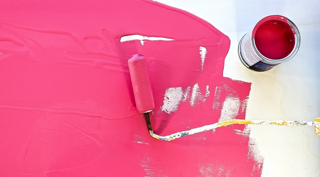 can you paint satin over semi gloss