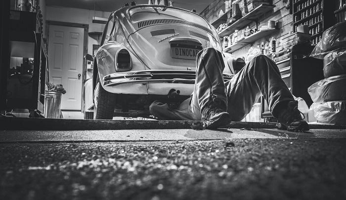 xylene paint for garage floors